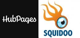 Squidoo Migrates to Hubpages